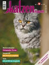 Katzen Magazin 2/2014