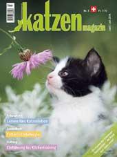 Katzen Magazin 3/2014