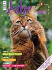 Katzen Magazin 4/2014